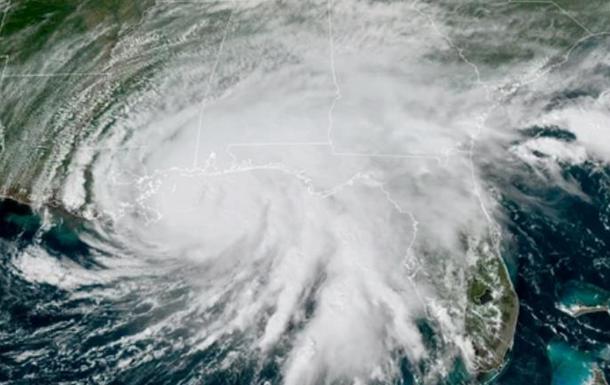 У метеорологов США закончились имена для ураганов
