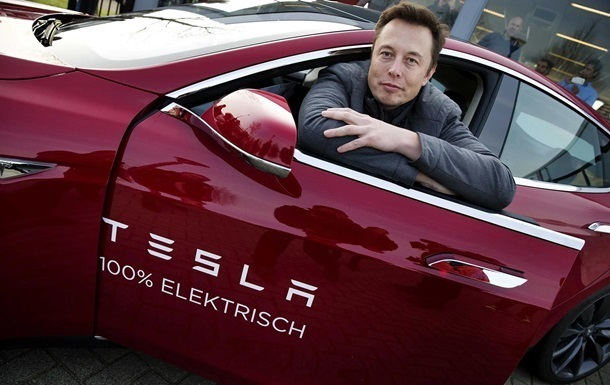 Маск анонсував випуск бюджетних електромобілів Tesla