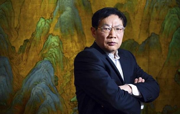 У Китаї засудили до 18 років арешту відомого бізнесмена й критика Сі Цзіньпіна