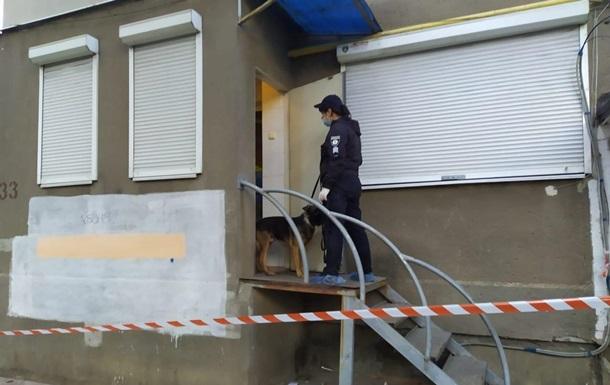 В одесской аптеке убили девушку-фармацевта