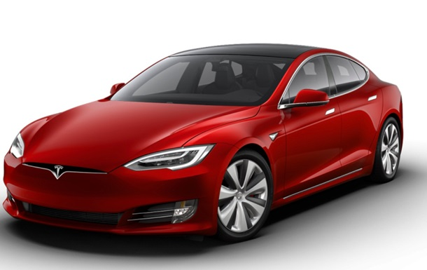 Tesla showed the Model S Plaid with a power reserve of 840 km