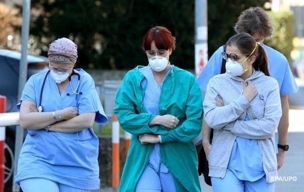 В Харькове вернули медиков благодаря надбавкам за работу с COVID-19