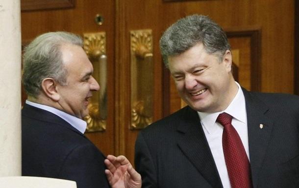 Жвания подал заявление в ГБР о своих преступлениях в составе ОПГ Порошенко