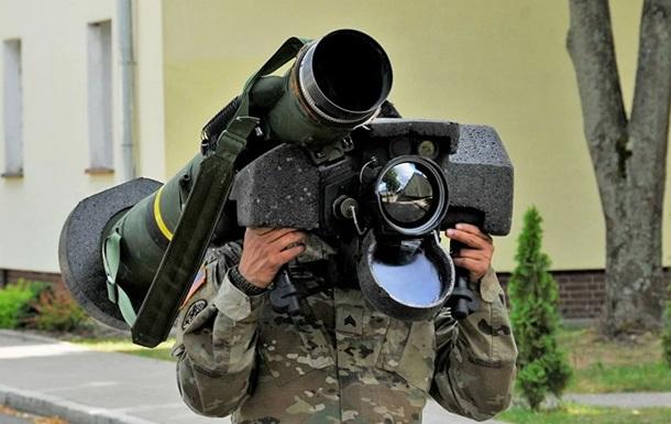 Військові осоромилися на навчаннях у присутності головнокомандувача