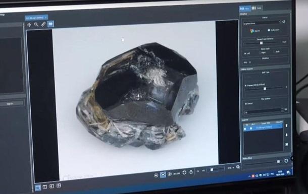 В Киеве вырастили самый большой алмаз в мире