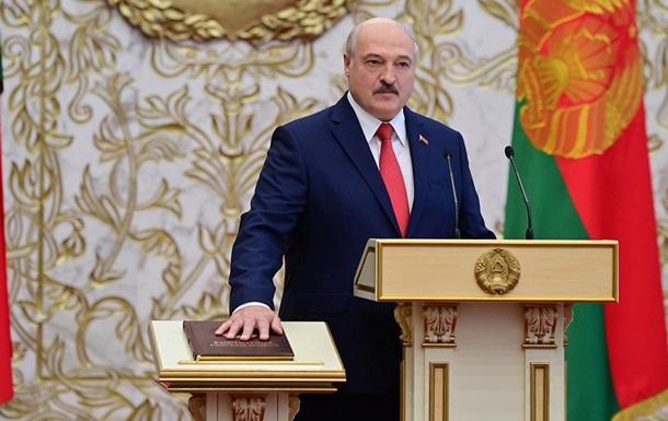 Протесты в Беларуси: что стоит за тайной инаугурацией Лукашенко