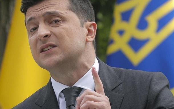 Зеленський хоче створити платформу щодо Криму