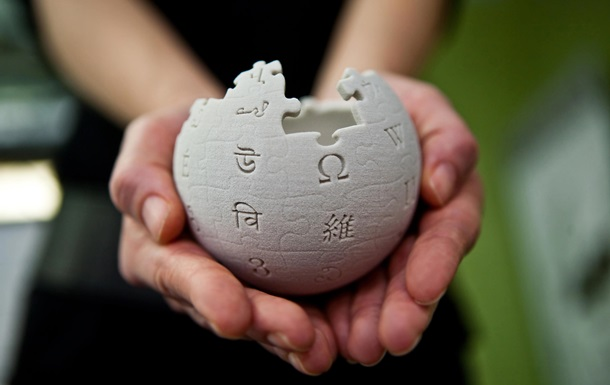 Wikipedia ждет редизайн интерфейса