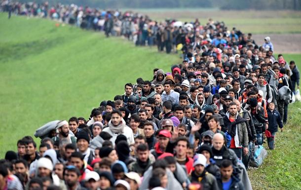 Ждут кризис. ЕС ужесточает политику по мигрантам