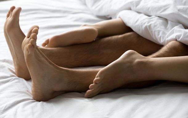 Секс помогает восстановиться после сердечного приступа - исследование