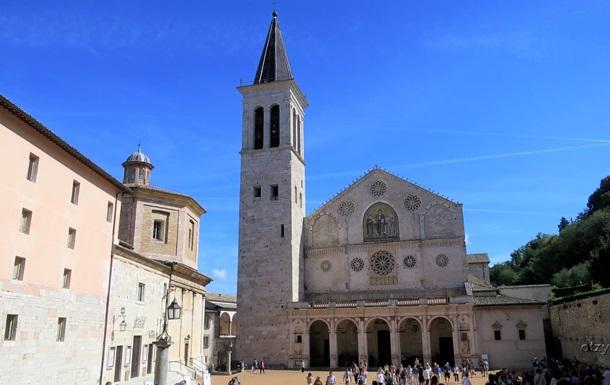 В Италии из храма украли реликвию Иоанна Павла II