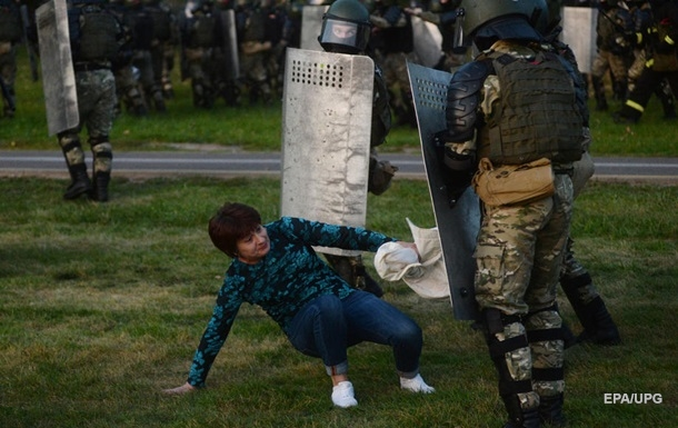 Жесткие разгоны и санкции. Что ждет Беларусь