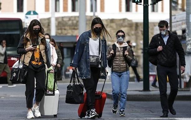 В ЕС заявили о второй волне коронавируса