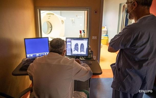 У військовій частині Нацгвардії зафіксовано спалах коронавірусу