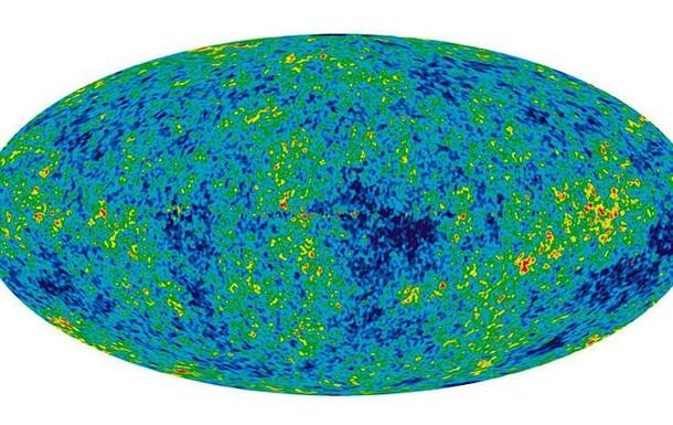 Раскрыта тайна структуры Вселенной