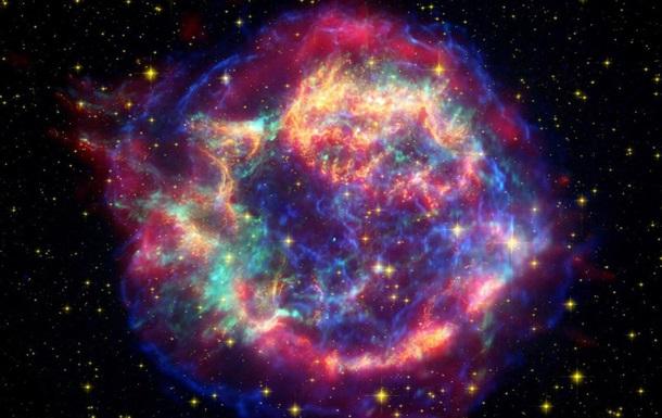 Ученые NASA превратили фото космоса в музыку