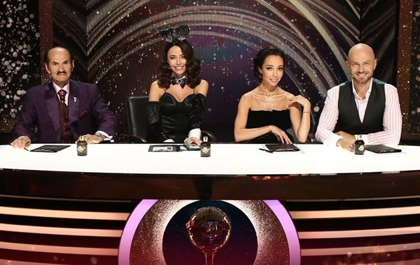 Танцы со звездами 2020 - смотреть 5 выпуск