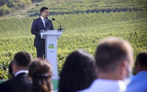 Зеленский назвал особенность местных выборов