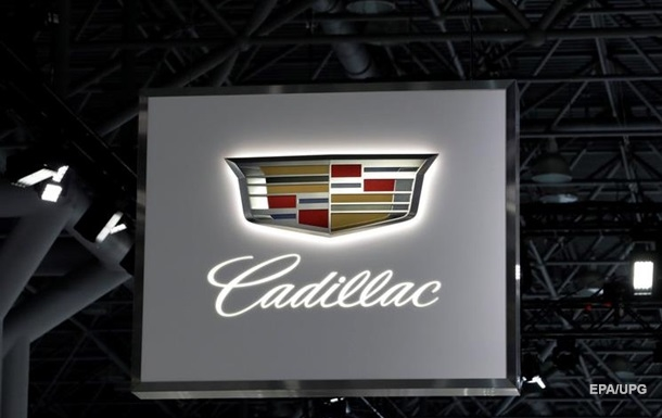Раскрыт дизайн таинственного внедорожника Cadillac