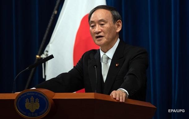 Прем єр Японії заявив про намір зустрітися з лідером КНДР