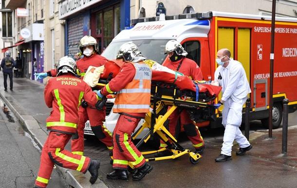Теракт в Париже: задержаны еще пятеро подозреваемых