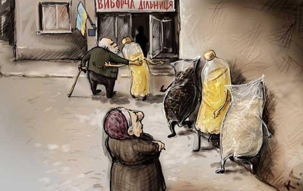 Пока в Украине есть армия бедных, всегда найдется  маршал Гречка