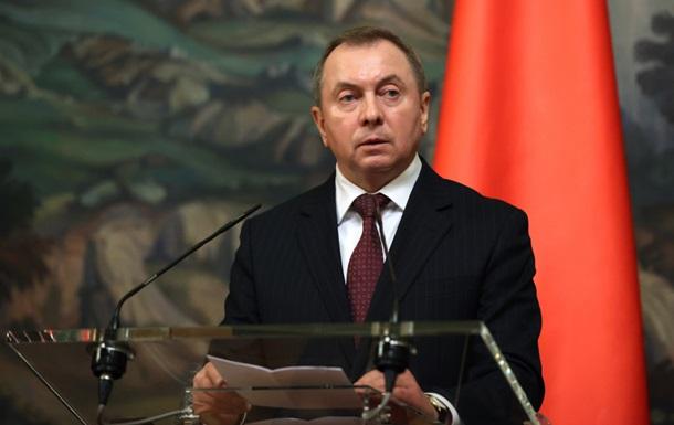 Минск заявил о попытке подрыва государственного строя внешними силами