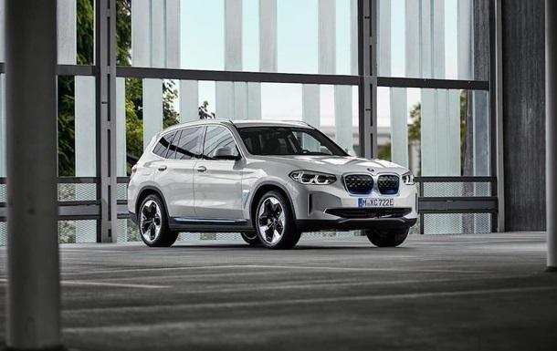 BMW заплатить $ 18 млн штрафу за спотворення даних про продажі