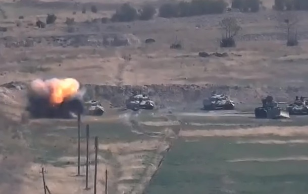 Бои в Нагорном Карабахе: от чего зависит военная ситуация на местах