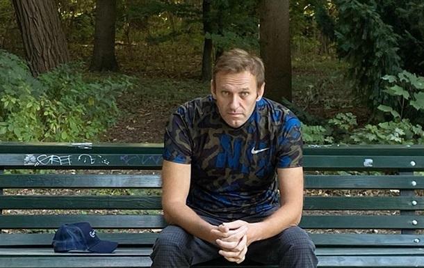 Навальный не считает визит Меркель тайным