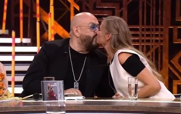 Михаил Шуфутинский женился на молодой танцовщице