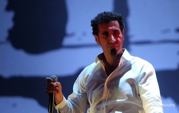 Серж Танкян отреагировал на войну в Нагорном Карабахе