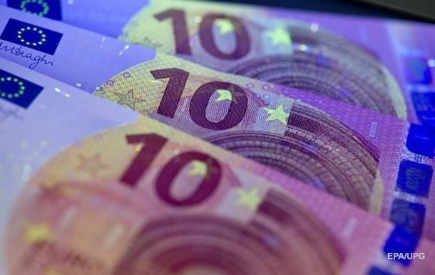 В России курс евро вырос до максимума с 2016 года