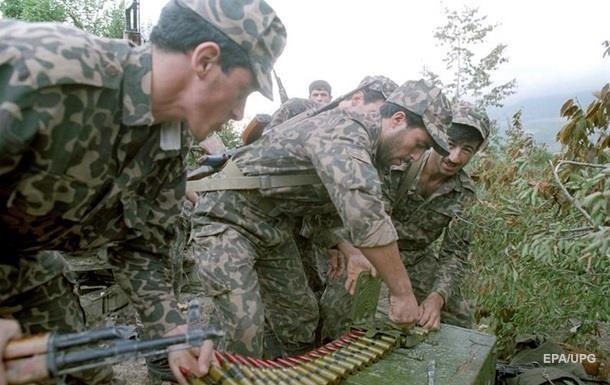 Бои в Нагорном Карабахе: десятки погибших