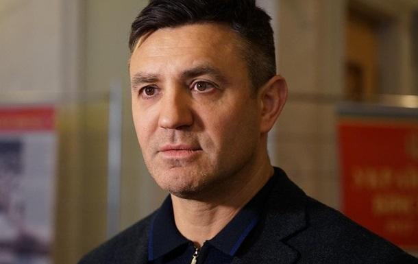 Тищенко: Нет «той стороны». Есть украинцы, которых разделила война на Донбассе