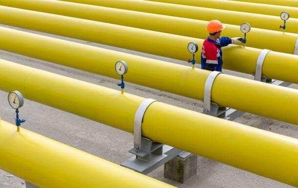 Газ в Европе подорожал до максимума в 2020 году