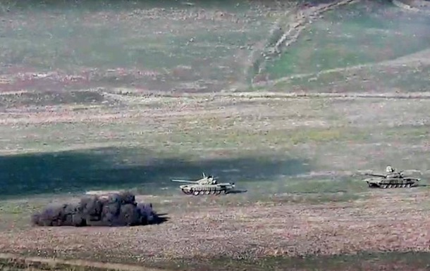 Що підігріває війну між Вірменією та Азербайджаном за Нагірний Карабах