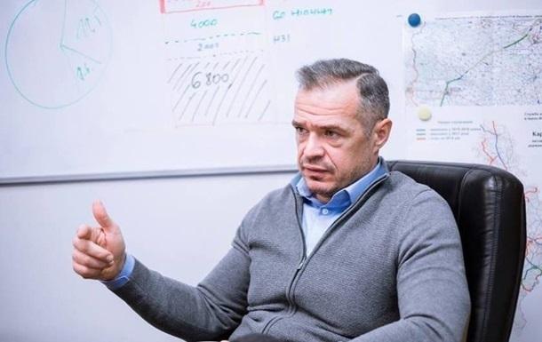В деле экс-главы Укравтодора Новака новые задержания