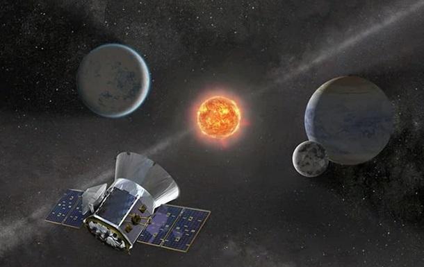 Впервые найдена экзопланета в другой галактике