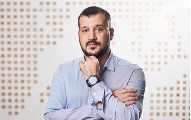 К партии За майбутне присоединился глава Украинского института будущего