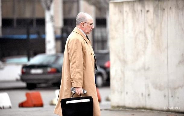 Экс-директора МВФ Родриго Рато оправдали по делу о махинациях