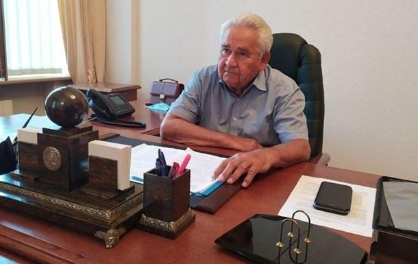 Фокин заявил о топтании на месте по Донбассу