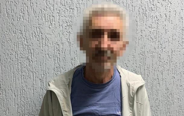В Северодонецке задержали бывшего сепаратиста ЛНР