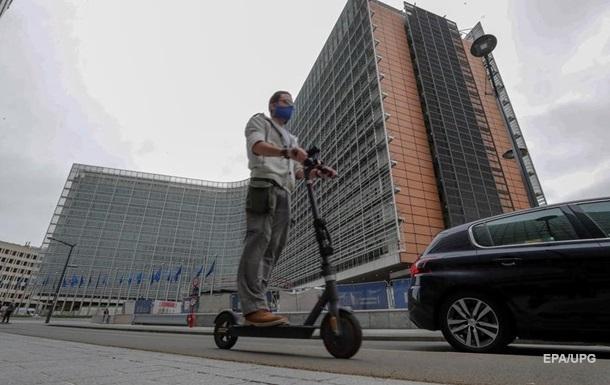 В Брюсселе из-за коронавируса запретили проституцию