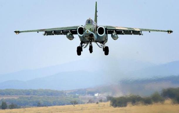В Армении заявили, что Турция сбила их самолет