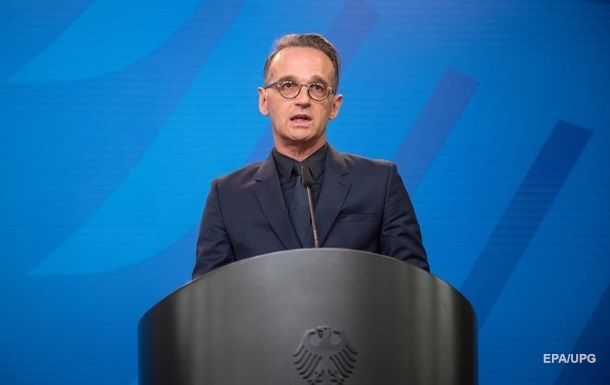 Отруєння Навального в Німеччині визнали порушенням заборони на хімзброю