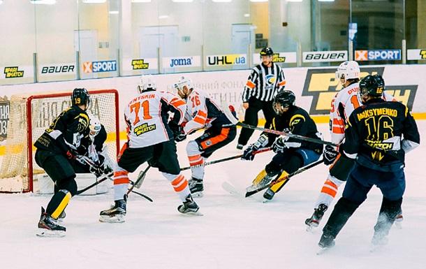 Кременчуг вышел в финал плей-офф УХЛ