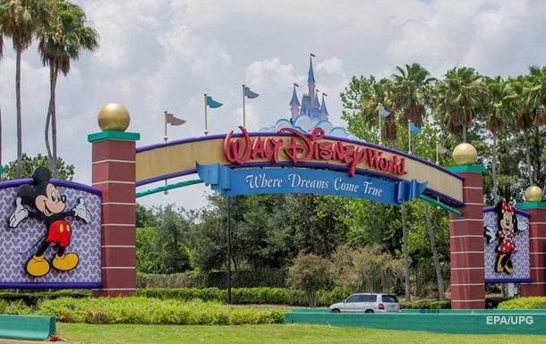 Disney уволит десятки тысяч сотрудников из-за пандемии - СМИ