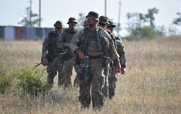 На Донбассе соблюдался режим тишины