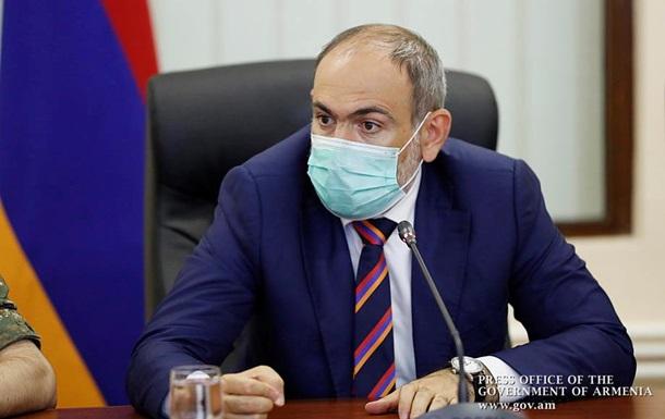 Армения готова к переговорам с Азербайджаном, но есть условие